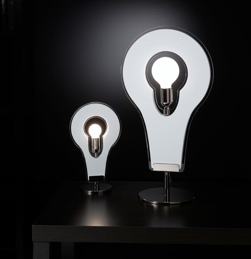 Selene Illuminazione Collezione Flat
